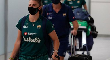 Skandal: Lojëtarët olimpikë australianë