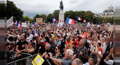 Francë: Qeveria imponon masa të reja anti-COVID