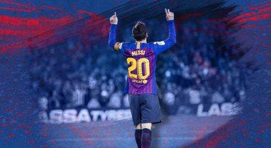 """""""Fundi i një epoke"""" te Barcelona dhe një fillim i ri"""