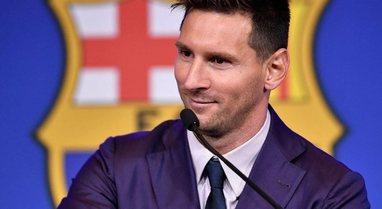 Lionel Messi largohet nga Barcelona, firmos marrëveshjen e re me Paris