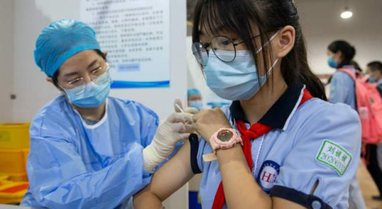 Mbi 1 miliard njerëz të vaksinuar me të dyja dozat kundër