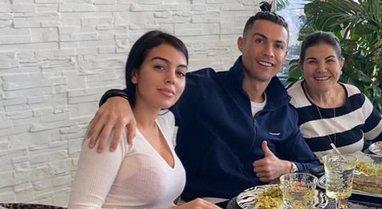 E PAPRITUR! Nëna e Ronaldos del kundër martesës me
