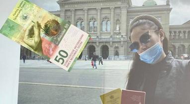 Nisma në Zvicër, kush bind dikë që të vaksinohet do