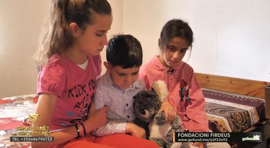 9-vjeçari me tumor kërkon ndihmë, nëna: Vetëm ju mund