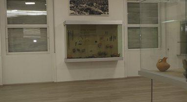 Muzika e koncerteve 'trondit' Muzeun Arkeologjik, Ceka: E