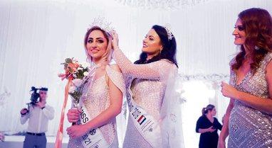 Miss Holanda tërhiqet nga Miss Bota: Nuk jam gati të vaksinohem