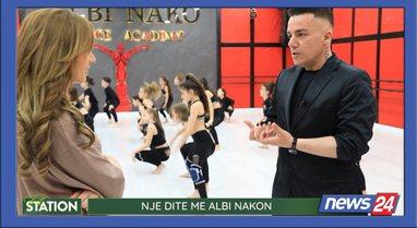 A është në një lidhje të re, Albi Nako: Kam lindur,