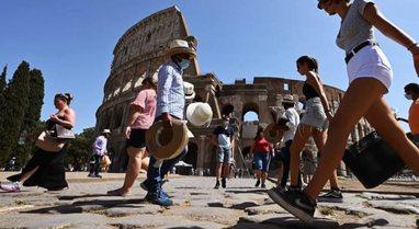 COVID-19 në Itali, bien shifrat e infektimeve, regjistrohen 5 viktima