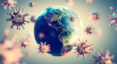 Pandemia globale/ Mbi 153 milionë persona janë infektuar nga Covid-19!