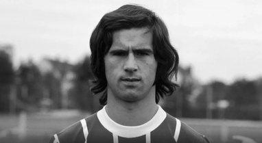 Ndarja nga jeta e legjendës Gerd Müller, Bayern Munich në