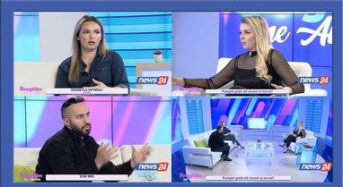 """""""Kam vjelë ullinj kur isha 17 vjeç"""", gazetari shqiptar"""