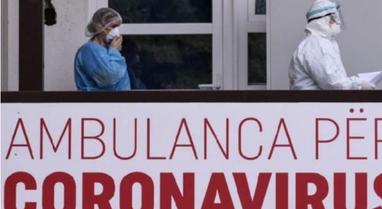 Shifra të ulta të infektimeve nga COVID në Kosovë,