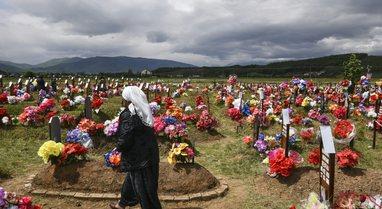 Hetimi i krimeve të luftës në Kosovë nga katër