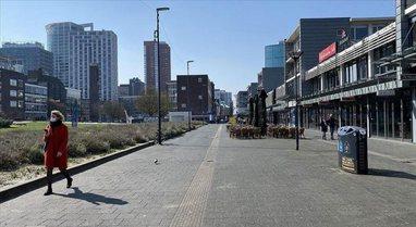 Holandë, 9 milionë euro gjoba për 3 muaj lidhur me mosrespektimin