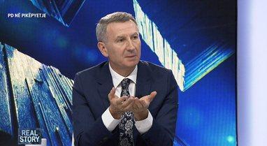 Vendimi i DASH për Berishën/ Kadilli: Kisha dëgjuar para tre