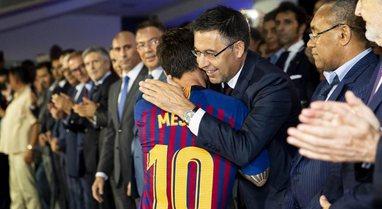 Rëndohet situata financiare e Barcelonës/ Pas shitjes së Lionel