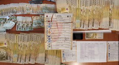 Policia e Pukës arreston drejtuesin e një subjekti politik, kapet me