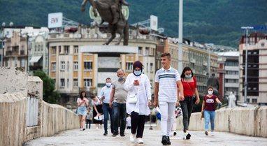 Maqedonia e Veriut, e katërta në botë për numrin e viktimave