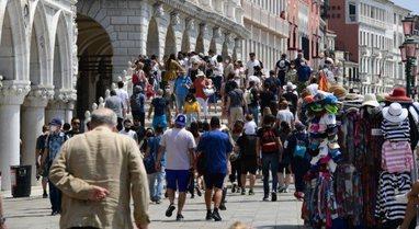COVID-19 në Itali, 2.494 të infektuar dhe 49 viktima gjatë 24