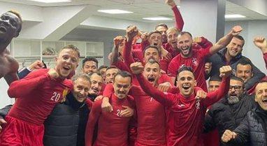 Hulumtimi i UEFA-s/ Partizani, klubi shqiptar më i ndjekur nga tifozët
