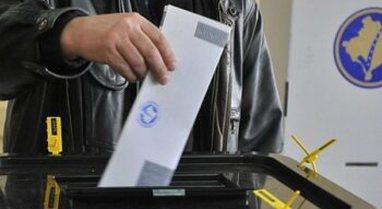 Numërohen 600 mijë vota në Kosovë, Vetëvendosje në