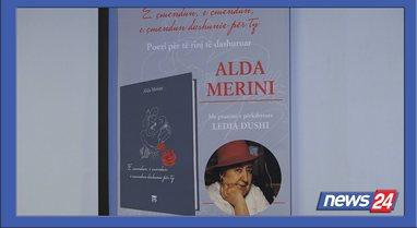 'E çmendun dashurie për ty', Alda Merini vjen në