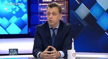 """""""Në PD po kritikohet vetëm Basha"""", Roland Lami: Lideri i"""