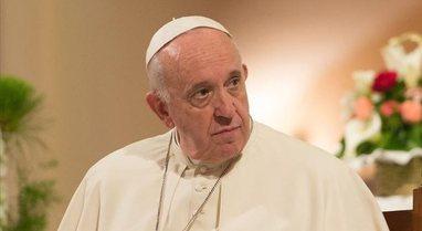 Papa Françesku: Po ndjek me një shqetësim të