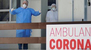 Shifrat nga COVID-19 në Kosovë, shënohen 9 viktima gjatë 24