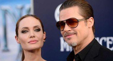 Angelina Jolie çon sërish në gjykatë Brad Pitt,