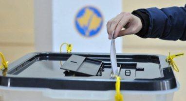 Rezultatet e votimeve për zgjedhjet lokale në Kosovë deri në