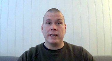Sulmi me hark e shigjeta në Norvegji/ Zbulohet emri dhe foto e njeriut