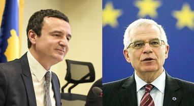 BE reagon mbi zgjedhjet në Kosovë: Qeveria e re të angazhohet