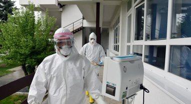 Ulen shifrat e infektimeve, katër të vdekur nga COVID-19 në