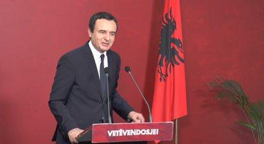 Kurti për rezultatet e zgjedhjeve lokale në Kosovë: Do