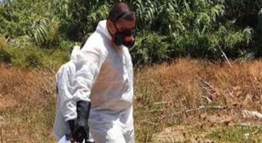 Skelet njeriu brenda një fuçie, policia greke dyshon se