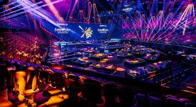 Merret vendimi i papritur për festivalin e Eurovisionit,  këtë
