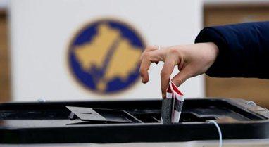 Sot heshtje zgjedhore! Nesër qytetarët e Kosovës dhe
