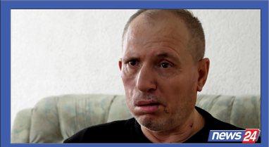 Burri me tumor në vesh nga Shkupi apel për ndihmë: Ilaçet