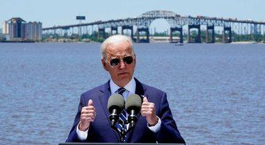 Çfarë do të bëjë Presidenti Biden me 6 trilionë