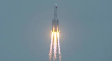 Raketa kineze që ka alarmuar botën, ushtria amerikane parashikon
