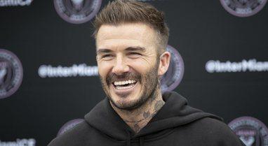 David Beckham, së shpejti me një projekt televiziv