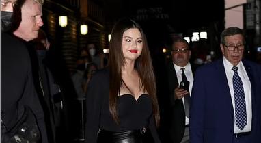 Selena Gomez qëndroi 3 vjet larg rrjeteve sociale, këngëtarja