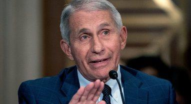 Anthony Fauci jep alarmin për rritjen e rasteve me variantin Delta
