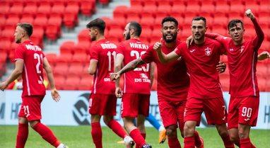 'Ndizet' gara për titull në Superligë, Tirana