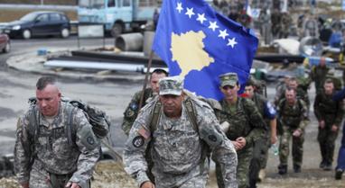 SHBA  nis stërvitjet ushtarake brenda javës edhe në Kosovë
