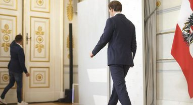 Opinion nga DW: Sebastian Kurz, magjistari i demaskuar i politikës