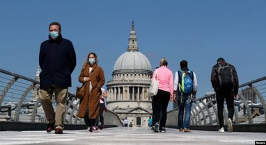Britania e Madhe një hap afër arritjes së imunitetit të