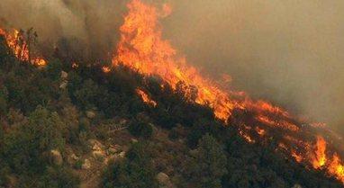Shënohet viktima e parë prej zjarreve në Kosovë, një