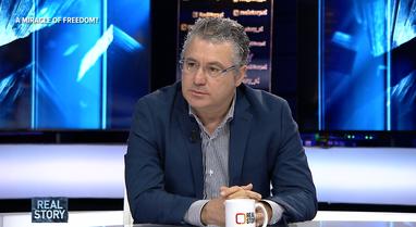 """Uashingtoni penalizoi simbolin e tranzicionit shqiptar"",  Minxhozi: U"
